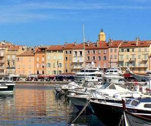 Новостройки среди недвижимости во Франции