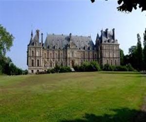 Французский замок выставлен на продажу