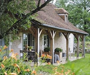 Купить семейный домик во Франции